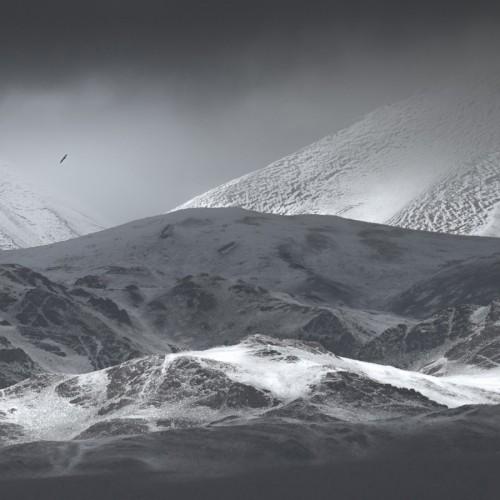 kolioli-20190930-Nikolay-Stepanenko-textures-of-snowy-mountains-Altai